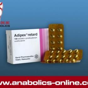 Adipex retard - foto č. 1