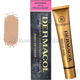 Dermacol cover makeup Barrandov stuido - foto č. 1