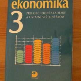 Ekonomika 3 pro obchodní akademie - foto č. 1