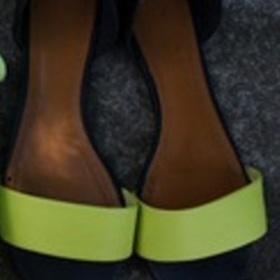 Boty z H&M - foto č. 1