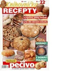 Knihovnička recepty - foto č. 1
