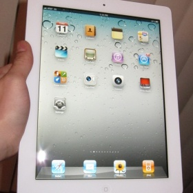 IPad 2, 16GB, White - foto �. 1