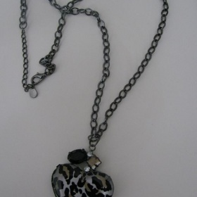 Leopard� n�hrdeln�k - foto �. 1