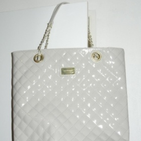 Nejl�pe �ernou kabelku - tvar Shopper - foto �. 1