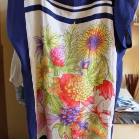 Letní šaty Zara - foto č. 1