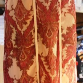 Maxi šaty Stradivarius - foto č. 1