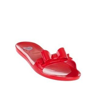 Pantofle Melissa červené - Diskuze Omlazení.cz 2140094511
