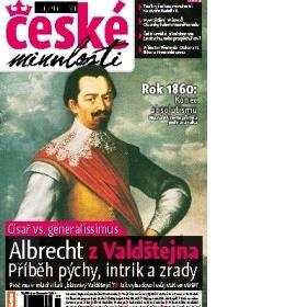 Časopis tajemství české minulosti 9/2011 - foto č. 1