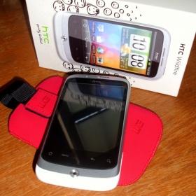 HTC Wildfire ( white ) - foto č. 1