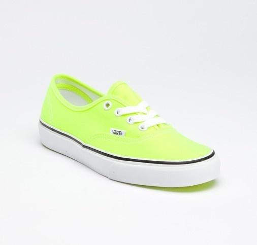 d3ea97e2989 Neon Vans boty - Diskuze Omlazení.cz