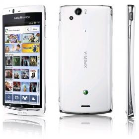 Sony xperia arc s, sola, U, S - foto �. 1