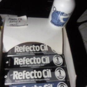Oxidant Reflectocil - foto č. 1