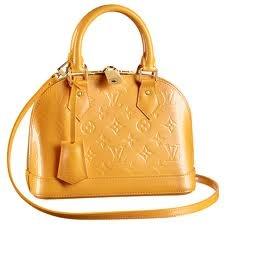 Louis Vuitton alma bb - foto �. 1