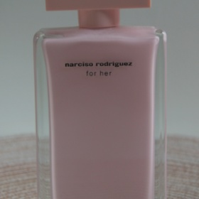 Parfém Narciso Rodriguez - FOR HER 100 ml - foto č. 1