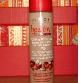 Boujois healthy mix serum - foto �. 1