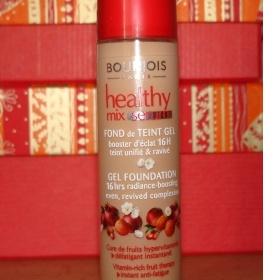 Boujois healthy mix serum - foto č. 1