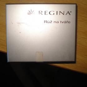 Sv�tle r�ov� tv��enka Regina - foto �. 1