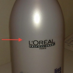 Loreal Serie Expert Šampon Liss Extreme - 1000ml - foto č. 1