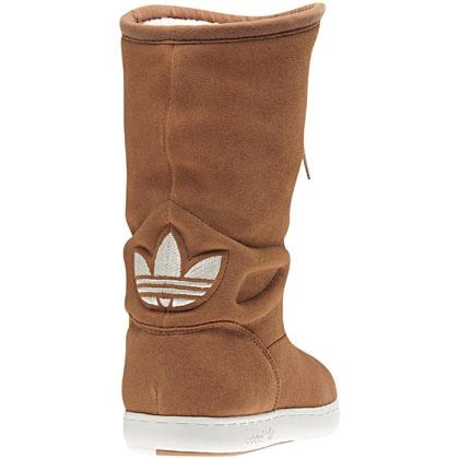 1bdb1668105 Dámské zimní boty Attitude kolekce Adidas Originals - Diskuze ...