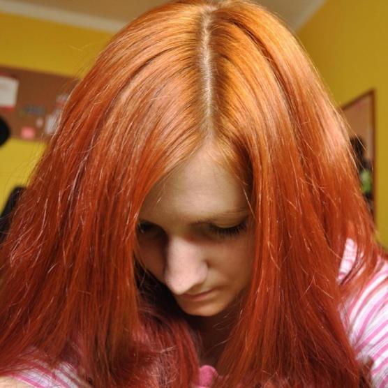 Fotogalerie Vasich Vlasu Barvenych Hennou Diskuze Omlazeni Cz