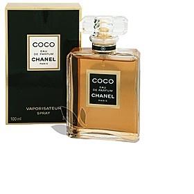 Coco Chanel EDP - foto č. 1