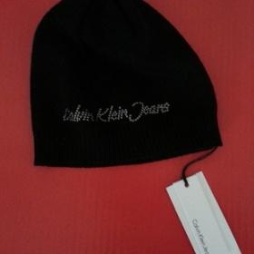 Calvin Klein čepice - foto č. 1