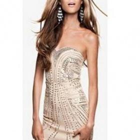 Šaty z H&M - foto č. 1