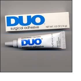 Duo Adhesive lepidlo na �asy - foto �. 1