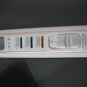 Žehlička na vlasy Rowenta SF 7870 Respectissim Liss . - foto č. 1