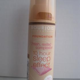 Bourjois - 10 hour sleep effect make - up, odst�n 75 - foto �. 1