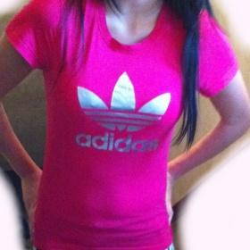R�ov� tri�ko Adidas TT - foto �. 1