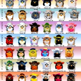 Furby - foto �. 1