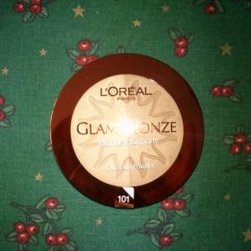 Glam bronze Duo  Blonde harmony - foto č. 1