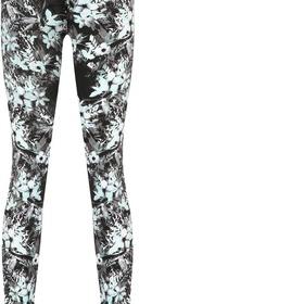 Květované kalhoty Tally Weijl - foto č. 1