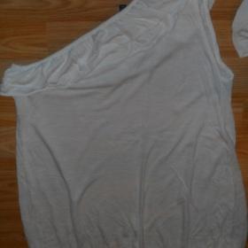 Bílý top Amisu - foto č. 1