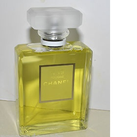 Choco Chanel No. 19 - foto č. 1