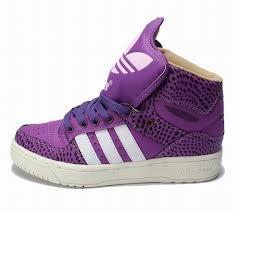 Dětské boty Adidas kotníkové - foto č. 1