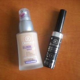 Dermacol Elixir make - up �.2 - foto �. 1
