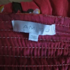 Šaty zn, Amisu - foto č. 1