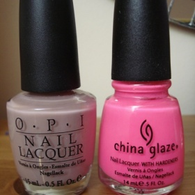 Lak na nehty China Glaze