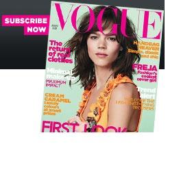 Vogue - foto č. 1