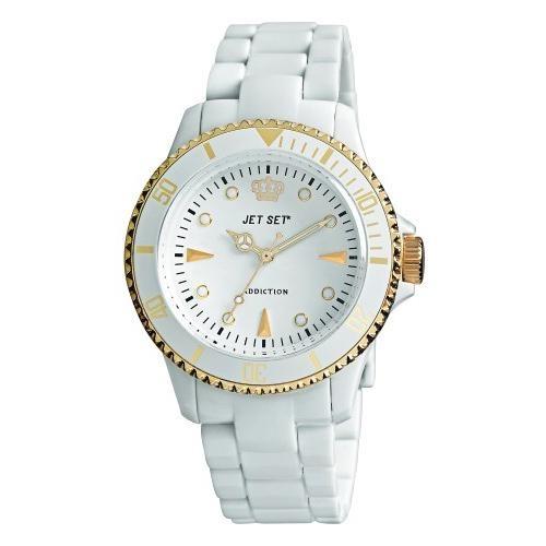 7b42158aeea Bílé hodinky Jet Set - Diskuze Omlazení.cz