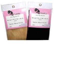 Koupím vlasy  Foxy Locks Odstin 60-Clip IN - foto č. 1