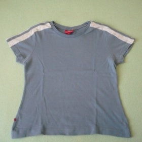 Modré triko - foto č. 1