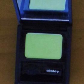 Sisley stín, odstín Anis - foto č. 1