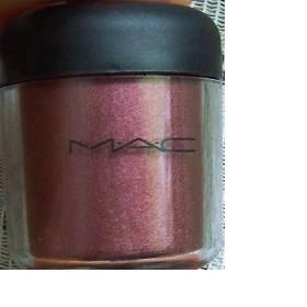 Mac pigment - foto č. 1