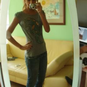 Tričko Zara - foto č. 1