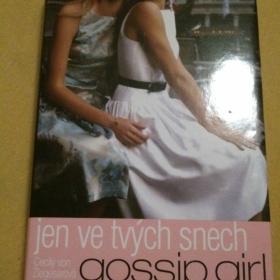 Gossip girl, Jen ve tv�ch snech - foto �. 1