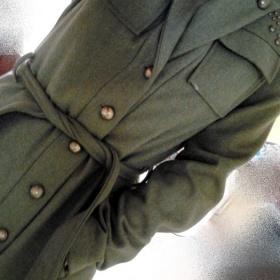 Khaki Army kab�t Only - foto �. 1