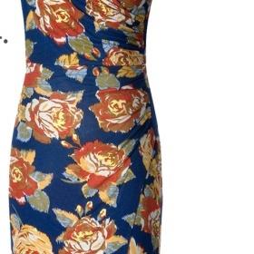 0cb92e434 Květinové šaty Mango - Bazar Omlazení.cz